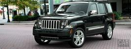 Jeep Liberty Jet - 2011