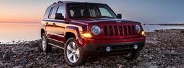 Jeep Patriot - 2013