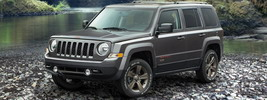 Jeep Patriot 75th Anniversary - 2016