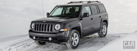 Jeep Patriot Latitude - 2015