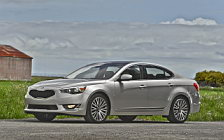 Cars wallpapers Kia Cadenza US-spec - 2013