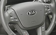 Cars wallpapers Kia Cadenza US-spec - 2013