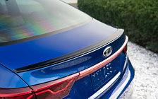 Обои автомобили Kia Forte GT - 2019