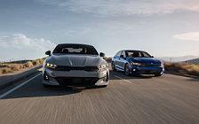 Обои автомобили Kia K5 GT-Line AWD US-spec - 2020