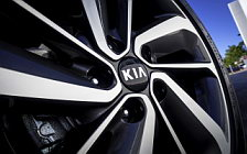 Cars wallpapers Kia Niro US-spec - 2016