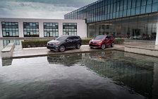 Обои автомобили Kia Sorento SX US-spec - 2018