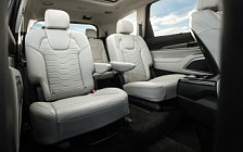 Обои автомобили Kia Telluride US-spec - 2019