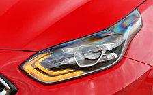 Обои автомобили Kia Ceed 1.4 T GDI - 2018