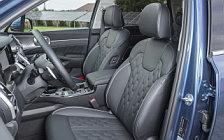 Обои автомобили Kia Sorento CIS-spec - 2020