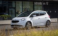Обои автомобили Kia Venga - 2014