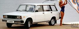ВАЗ 2104 - 1984