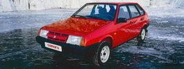 ВАЗ 2109 - 1986