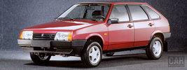 ВАЗ 21093 - 1990