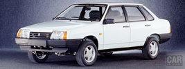ВАЗ 21099 - 1990