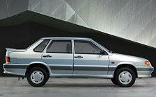 Обои автомобили Лада Самара 2115 - 1997