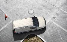 Обои автомобили Лада Ларгус Фургон - 2012