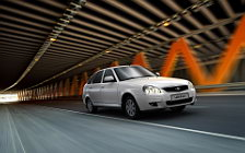Cars wallpapers Lada Priora Hatchback - 2013
