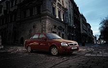 Cars wallpapers Lada Priora - 2013