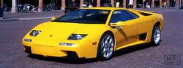 Lamborghini Diablo 6.0 - 2001