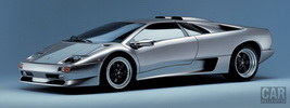 Lamborghini Diablo SV - 1996