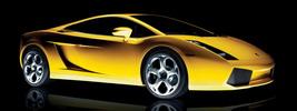 Lamborghini Gallardo - 2003
