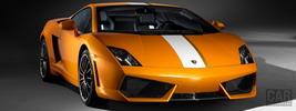 Lamborghini Gallardo LP550-2 Valentino Balboni - 2009