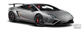Lamborghini Gallardo LP570-4 Squadra Corse - 2013