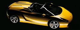 Lamborghini Gallardo Spyder - 2005