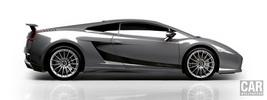 Lamborghini Gallardo Superleggera - 2007