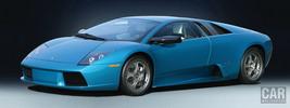 Lamborghini Murcielago 40th Anniversary - 2003