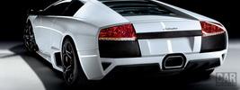 Lamborghini Murcielago LP640 Versace - 2007