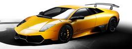 Lamborghini Murcielago LP670-4 SuperVeloce - 2009