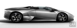 Lamborghini Reventon Roadster - 2009