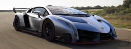Lamborghini Veneno - 2013