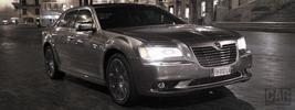 Lancia Thema - 2012