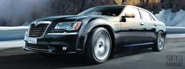 Lancia Thema AWD - 2012