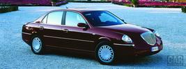 Lancia Thesis Emblema - 2004