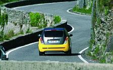 Wallpapers Lancia Ypsilon Sport Momo Design 2007