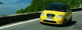 Lancia Ypsilon Sport Momo Design - 2007