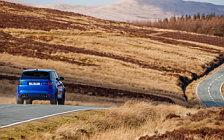 Обои автомобили Range Rover Sport SVR UK-spec - 2009