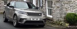 Range Rover Velar R-Dynamic P380 HSE UK-spec - 2017