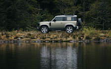 Обои автомобили Land Rover Defender 90 D240 SE Adventure Pack - 2020