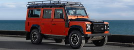 Land Rover Defender 110 Adventure - 2015