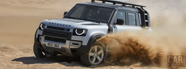 Land Rover Defender 110 Explorer Pack First Edition - 2020