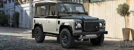 Land Rover Defender 90 Autobiography - 2015