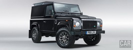Land Rover Defender 90 Hard Top LXV - 2013