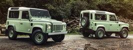 Land Rover Defender 90 Heritage - 2015