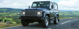 Land Rover Defender 90 Station Wagon - 2013