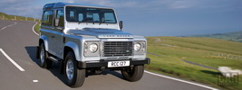 Land Rover Defender Station Wagon 3door 2007