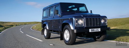 Land Rover Defender Station Wagon 5door 2007